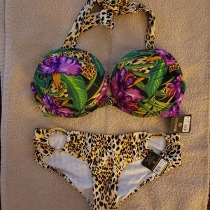 Victoria's Secret 2 piece Very Sexy bathing suit